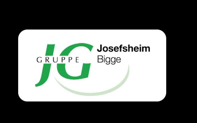 Logo des Josefsheims Bigge