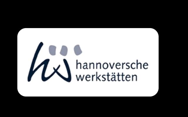 Logo der Hannoverschen Werkstätten
