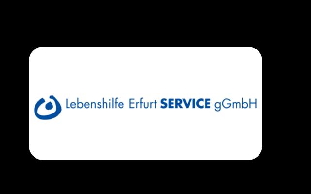Logo der Lebenshilfe Erfurt