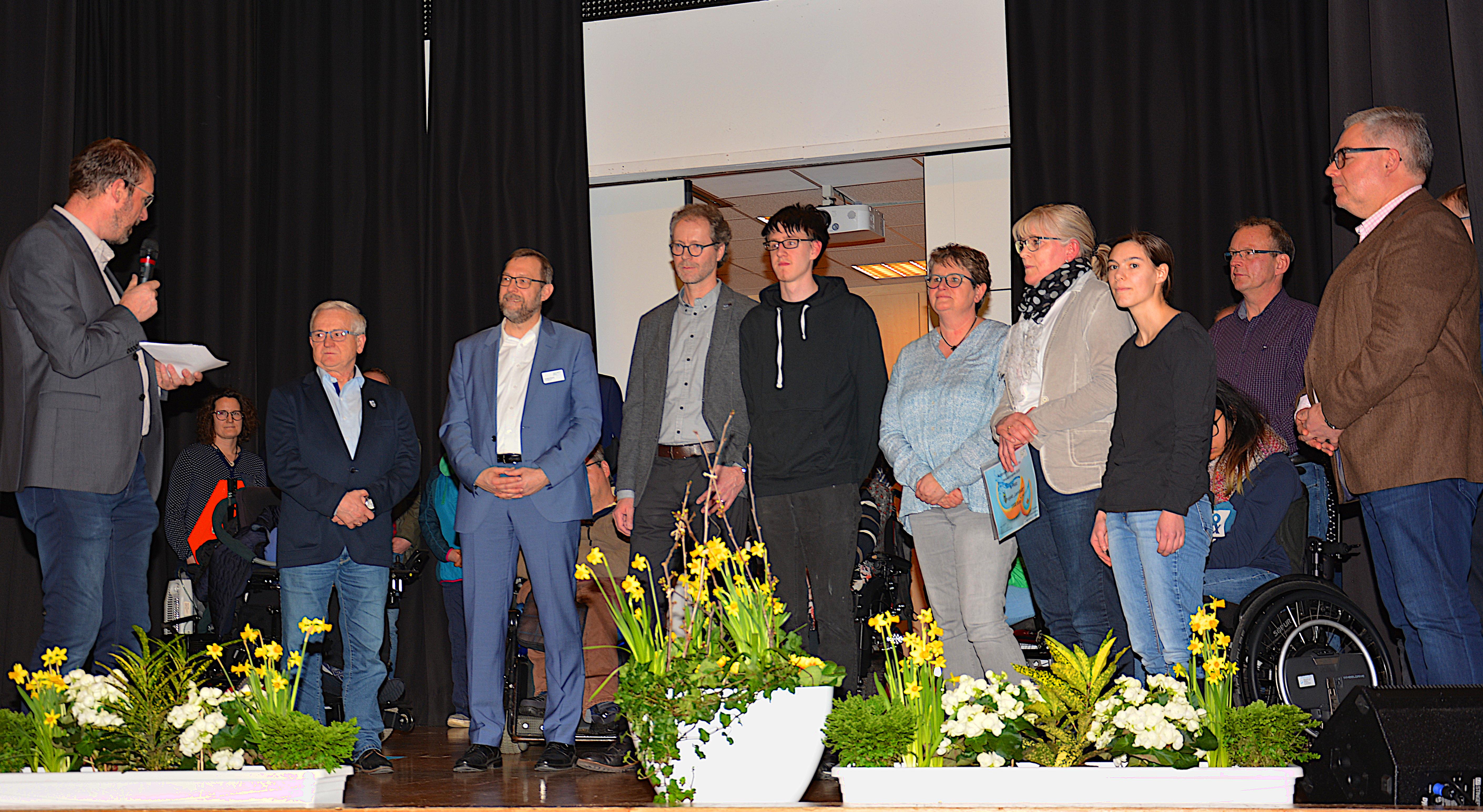 Innovationspreis 2019 für das Projekt LernBAR