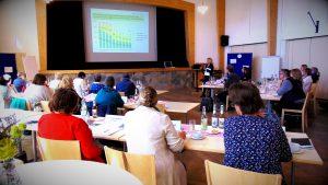 """Workshop """"Zur Zukunft hauswirtschaftlicher Dienstleistungen"""""""