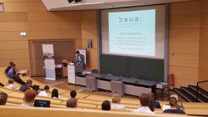 """Expertenworkshop """"Datenbrillen – Aktueller Stand von Forschung und Umsetzung sowie zukünftiger Entwicklungsrichtungen"""""""